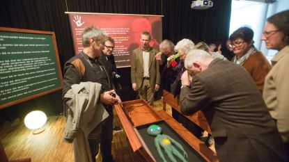 Stijn Meuris vertelt over oerknal in Cosmodrome