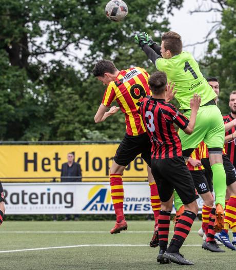DVC'26 begint thuis tegen SDOUC, debuut vv Montferland in 3C in Rheden