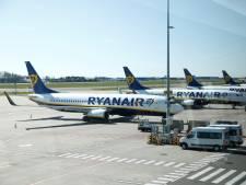 Ryanair menace de procéder à nouveau à des suppressions d'emplois en Belgique