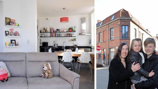 Marijke kocht twee piepkleine huisjes in Gent voor 115.000 euro en voegde die samen. Hoeveel is de woning waard bij een eventuele verkoop?