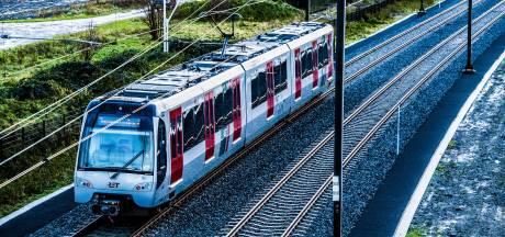 Planning voor metro naar zee nog steeds onduidelijk