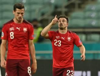 LIVE. Zwitserland op weg naar 1/8ste finales na 2-0-voorsprong tegen Turkije