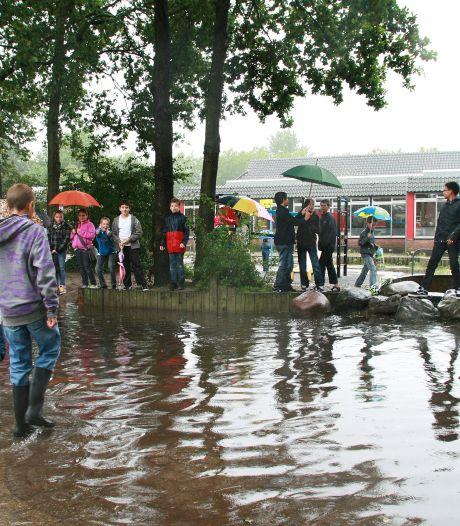 Klimaatverandering zelf verandert ook, dus voert Deventer strijd tegen hitte en wateroverlast verder op