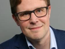 D66'er Schuurmans stopt als raadslid in Oosterhout