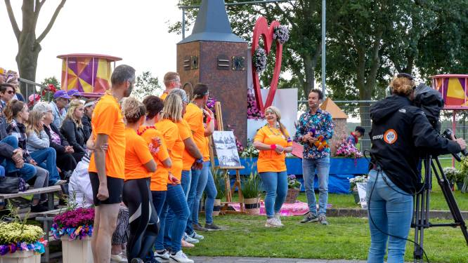 Kerkwijk is mooiste dorp van de provincie dankzij winst van Zomer in Gelderland