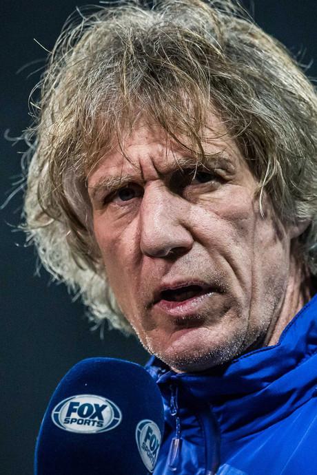 Verbeek klaar met Oosterwijk: 'Weten niet meer wat hij wil'