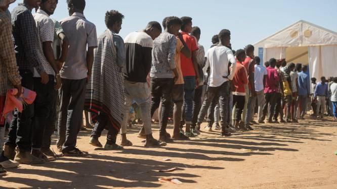 Record: wereldwijd al 80 miljoen vluchtelingen en ontheemden