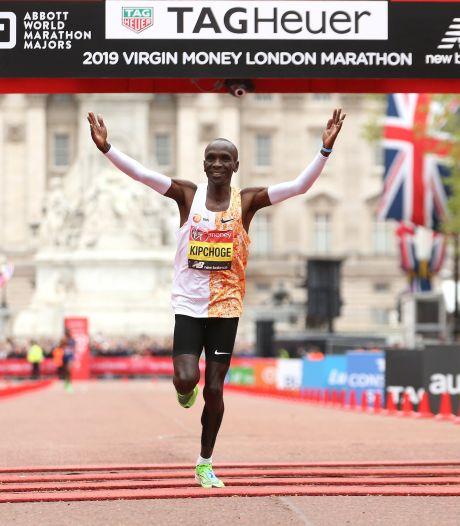 Le marathon de Londres 2020 sera réservé aux athlètes élite et en circuit