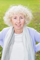 Voedingsdeskundige Liesbeth Oerlemans