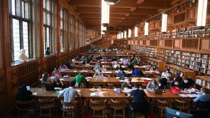 KU Leuven stelt bibliotheken en leercentra  niet open voor studenten