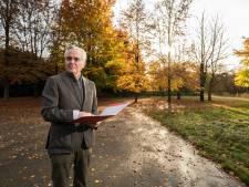 Alles op gebied van ziekte MS onder één dak: achter de simpele naam landgoed Steenenburg schuilt een enorme ambitie