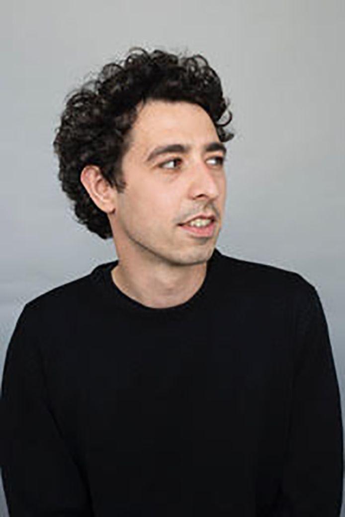 Daniele Valentino