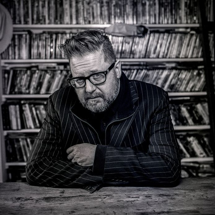 Martin Koolhoven.
