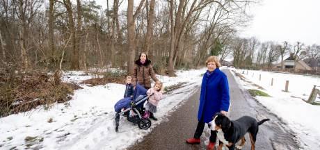 Onrust in Kruidenwijk Nijverdal over mogelijke plaatsing van 5G-mast: 'Onaanvaardbare aantasting van ons woon- en leefgenot'