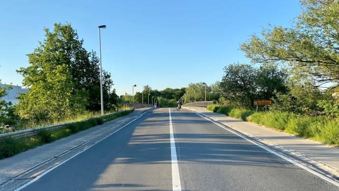 Hoogmolenbrug tot eind juni onderbroken