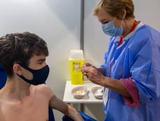 Vaccinatiegraad bij minderjarigen hinkt zwaar achterop in Brussel