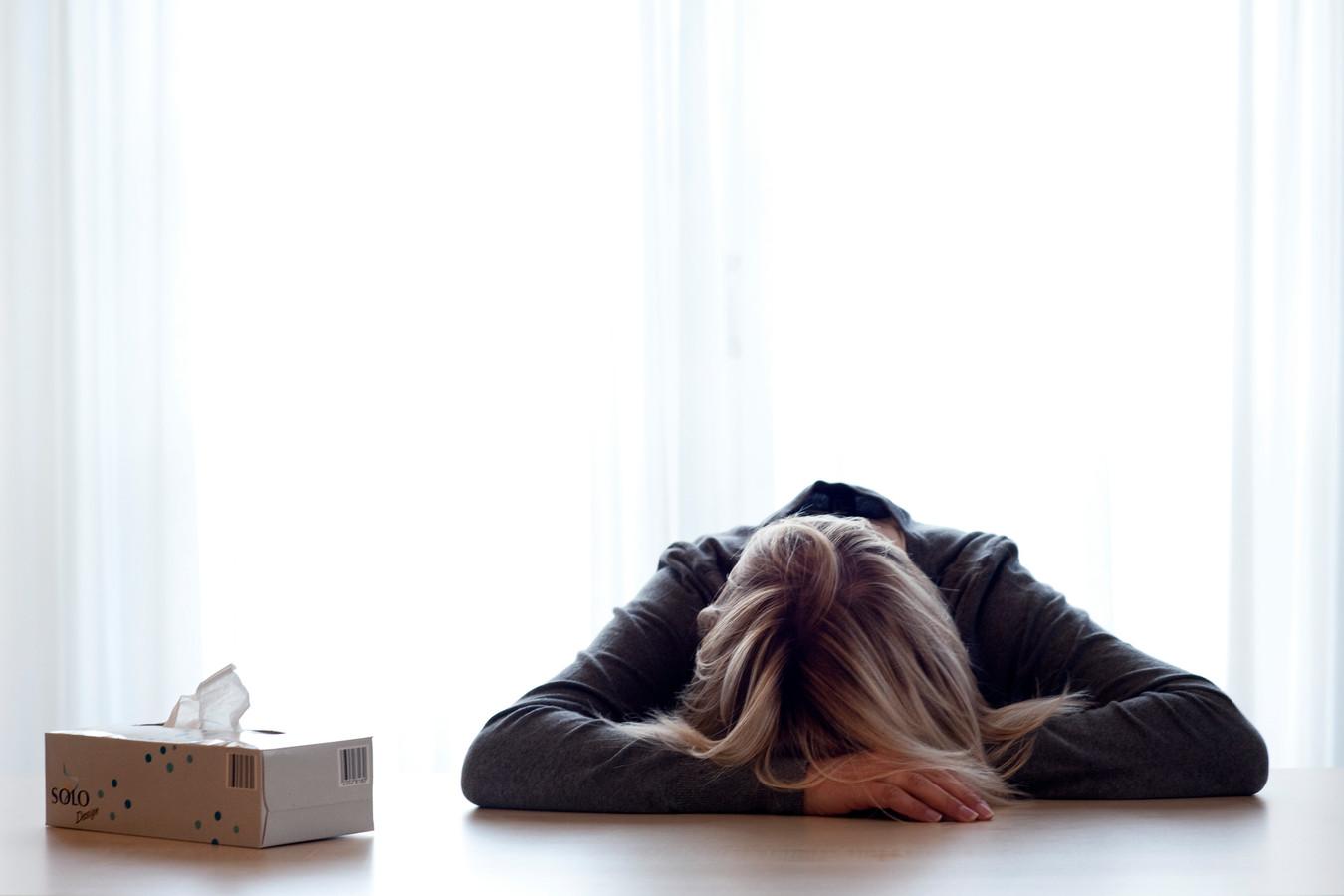 Ondernemers met een burn-out zijn vaak langere tijd uit de roulatie.