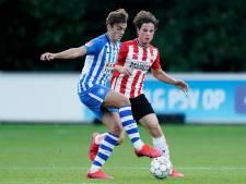FC Eindhoven laat vraagprijs De Rooij niet zakken voor NAC: 'We liggen nog ver uit elkaar'
