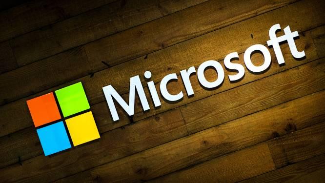 Microsoft gaat op zoek naar talent met autisme