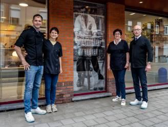 """Na meer dan halve eeuw stopt familie Rosseels met beenhouwerij: """"Altijd gekozen voor vlees met een verhaal"""""""