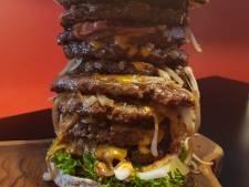 Hamburger van 2,7 kilo: dit is wat er in je lichaam gebeurt als je die opeet
