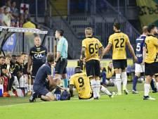 Higler leidt duel tussen NAC en koploper PSV