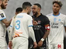Lyon profiteert niet van puntenverlies Lille door scorende Milik