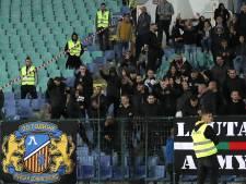 Chants racistes contre l'Angleterre: un supporter poursuivi en Bulgarie