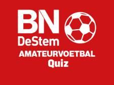 Quiz   Kun jij alle amateurvoetbalclubs van BN DeStem opnoemen?
