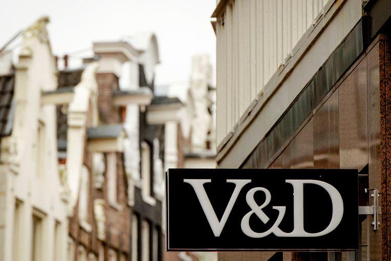 Koopjesjagen voor gevorderden: tot 90% korting bij V&D