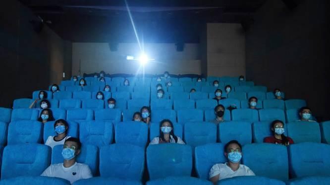 Chinese bioscopen moeten verplicht twee keer per week propagandafilms vertonen