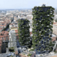 Binnenkort ook in Nederland: een flat die tegelijkertijd ook een bos is