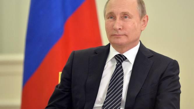 Honderden Russen in Moskou op straat tegen verkiezingsuitslag