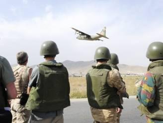 Laatste Belgische soldaten trekken uit Afghanistan