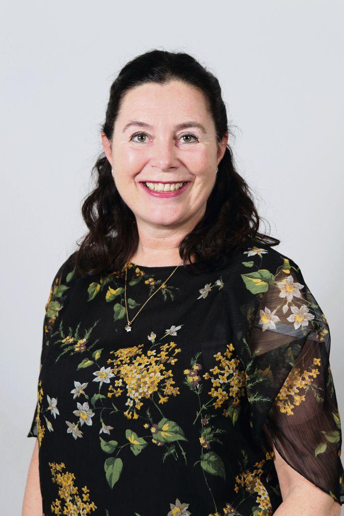 Désirée Meulenbroek.