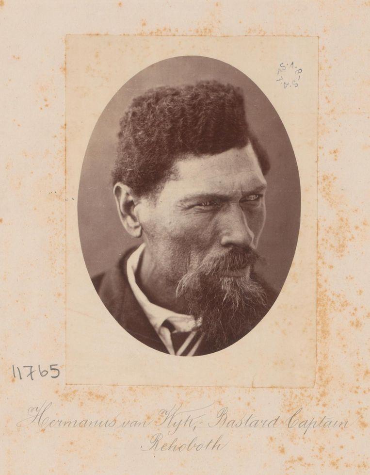 Foto Hermanus van Wijck (1835-1905) Beeld Rijksmuseum