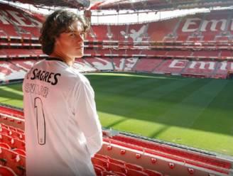 Herbeleef Transfer Talk van maandag 28 augustus, met Svilar die onderdak vond in Portugal