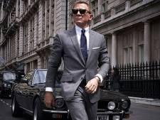 Le titre du prochain James Bond dévoilé