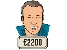 Ernst (51) werkt bij de gemeente: 'Ik krijg een prestatietoelage van 200 euro per maand'