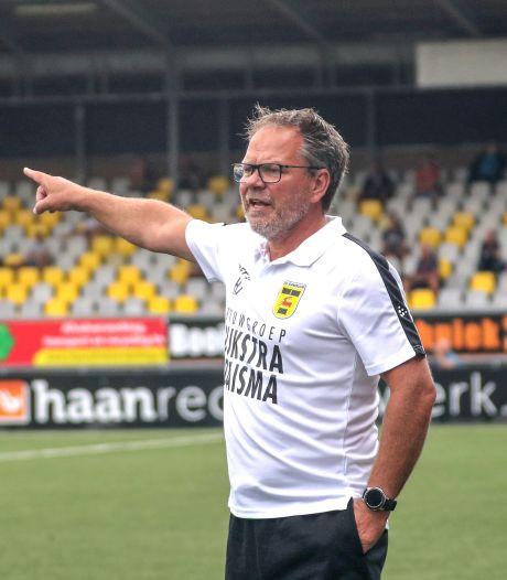 Henk de Jong waarschuwt: 'De boel weer ongeldig verklaren zou funest zijn voor de bedrijfstak'