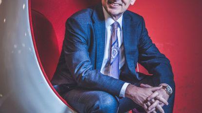 Nieuwe CEO erft pakje problemen