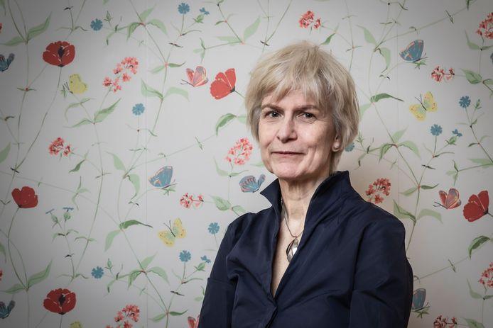 Marli Huijer (66) is hoogleraar Publieksfilosofie aan de Erasmus Universiteit Rotterdam en voormalig arts. Ze was ook Denker des Vaderlands.