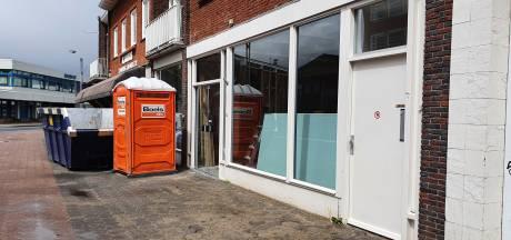 Restaurant duurt nog even, maar eten bestellen bij De Beren kan binnenkort al wel in Hengelo