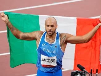 PORTRET. De gekraste ziel van Lamont Marcell Jacobs, de verrassende opvolger van Bolt op de 100 meter