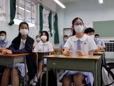 """Des manuels truffés de """"pensées de Xi Jinping"""" s'immiscent dans la rentrée scolaire chinoise"""