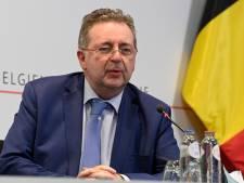 """Rudi Vervoort plaide pour un débat """"sans tabou"""" sur l'obligation vaccinale"""