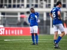 Het gaat bij GVVV van kwaad tot erger: 2-1 verlies bij Noordwijk
