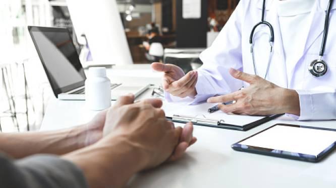 """""""Een op de vijf Belgen kan rekening gezondheidszorg niet betalen"""""""