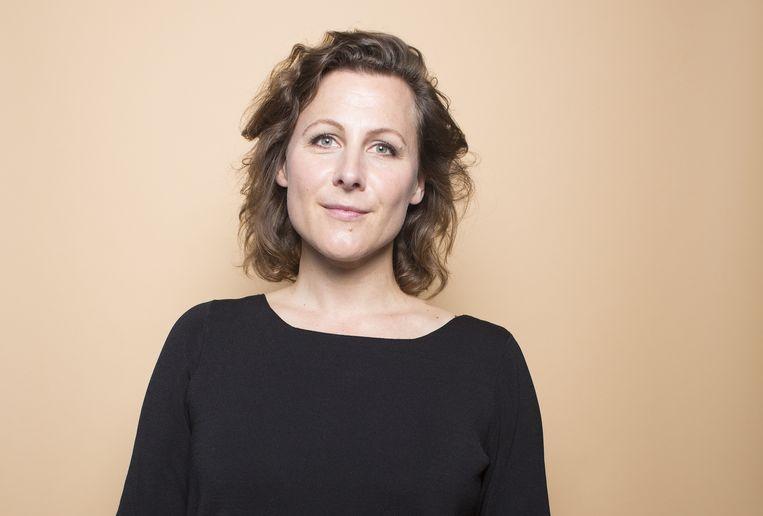 Ester Naomi Perquin. Beeld Jörgen Caris