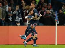 Neymar over 'genie en vriend' Messi: 'We moeten nog een beetje wennen aan elkaar'